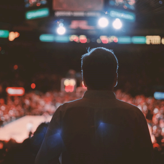 Enjoy concerts and see the NY Knicks play at Madison Square Garden in NYC