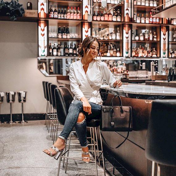Benno Restaurant offers fine Cuisine Leonelli Restaurant in New York