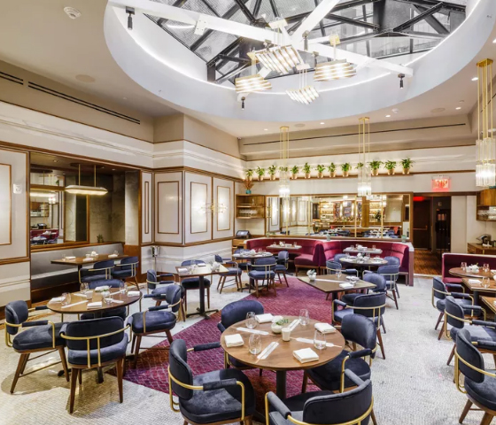 Acclaimed Chef Jonathan Benno Debuts His Fine Dining Flagship Restaurant Today