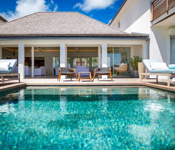 Hotels in the USA and Caribbean Get Major Renovations