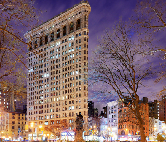 New York's Evelyn Hotel Completes Top-to-Bottom Renovation