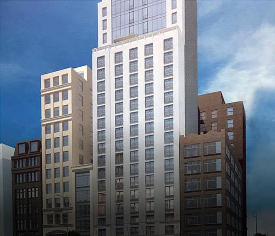 Report: Hotel Boom Driving Growth in NoMad