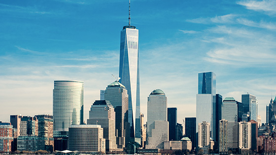 Financial District & World Trade Center tour offered by New York Hotel